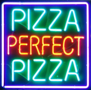 PizzaPerfectPizzaNeonSign-439x434